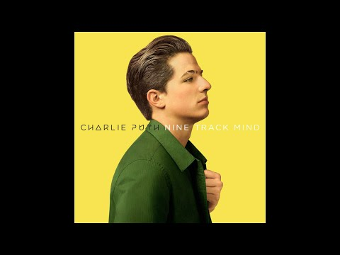 Charlie Puths Vocal Range on Nine Track Mind G#2  F#5