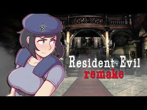 Resident Evil Remake: Survival Horror Perfected