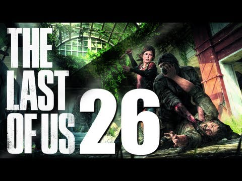 The Last Of Us (#26) Mroczne tunele