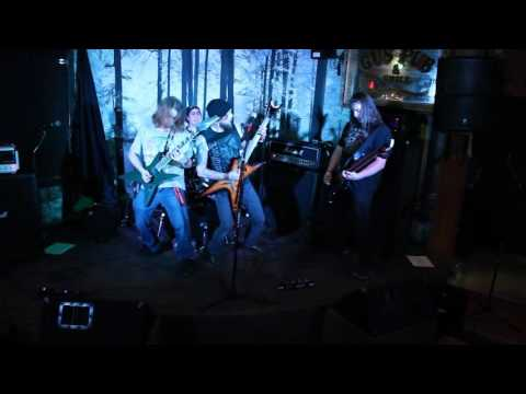 Engage The Threat (live on May/19/2016)