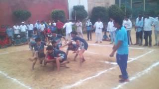 Rindana v Jauli SONIPAT final match by Sachin REDHU