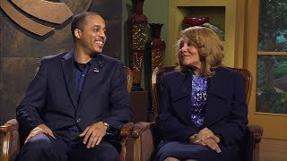 3ABN Today - Get to know...Yvonne Lewis and Jason Bradley (TDY16003)