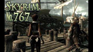 Skyrim s 767 Сокровища Южного моря (начало)