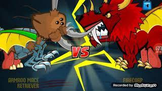 Битва мутанта собаки 2)часть Игра ,,Мутанты,,