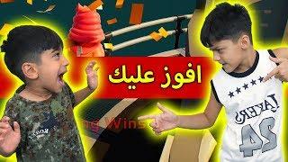 منو كسر راس الثاني - فريق عدنان