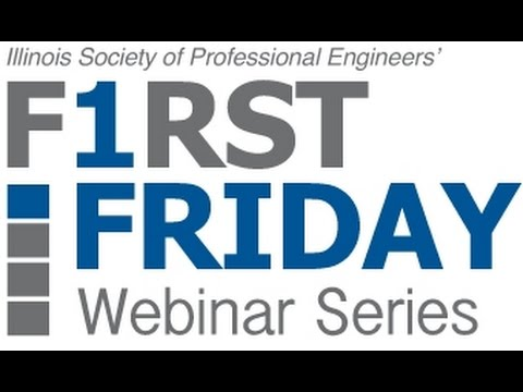 First Friday Rewind: Standard Specifications for Water & Sewer Construction in Illinois