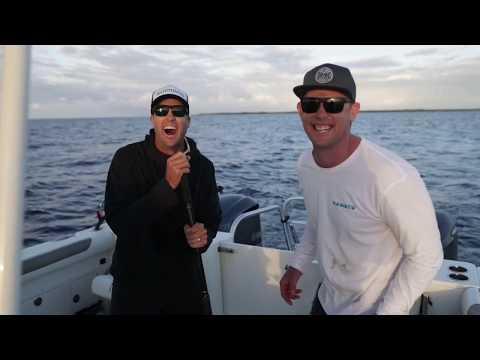 Fishing The Mamanuca Islands, Fiji On The Namotu Cobalt