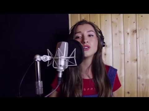 LP - Lost On You (Andreea Milea Cover)