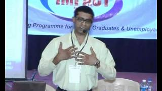 THE POWER OF SUBCONSCIOUSNESS MIND by KARUNAKAR at IMPACT 2012 Hyderabad