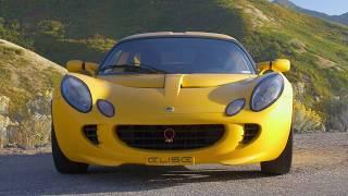 Daily Lotus FAQ - Long Term Lotus Elise #2 | Everyday Driver