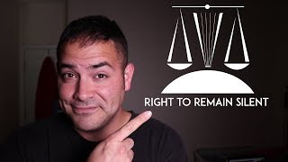 What Are YOUR Miranda Rights?