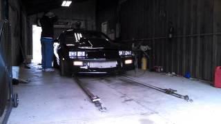 1000rwhp Twin turbo Irocz