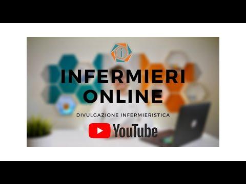 INFERMIERI Online/cos'è INFERMIERI Online/VIDEO #00