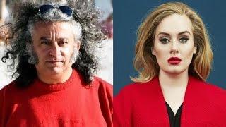 Турецкий музыкант заявил, что является отцом певицы Адель