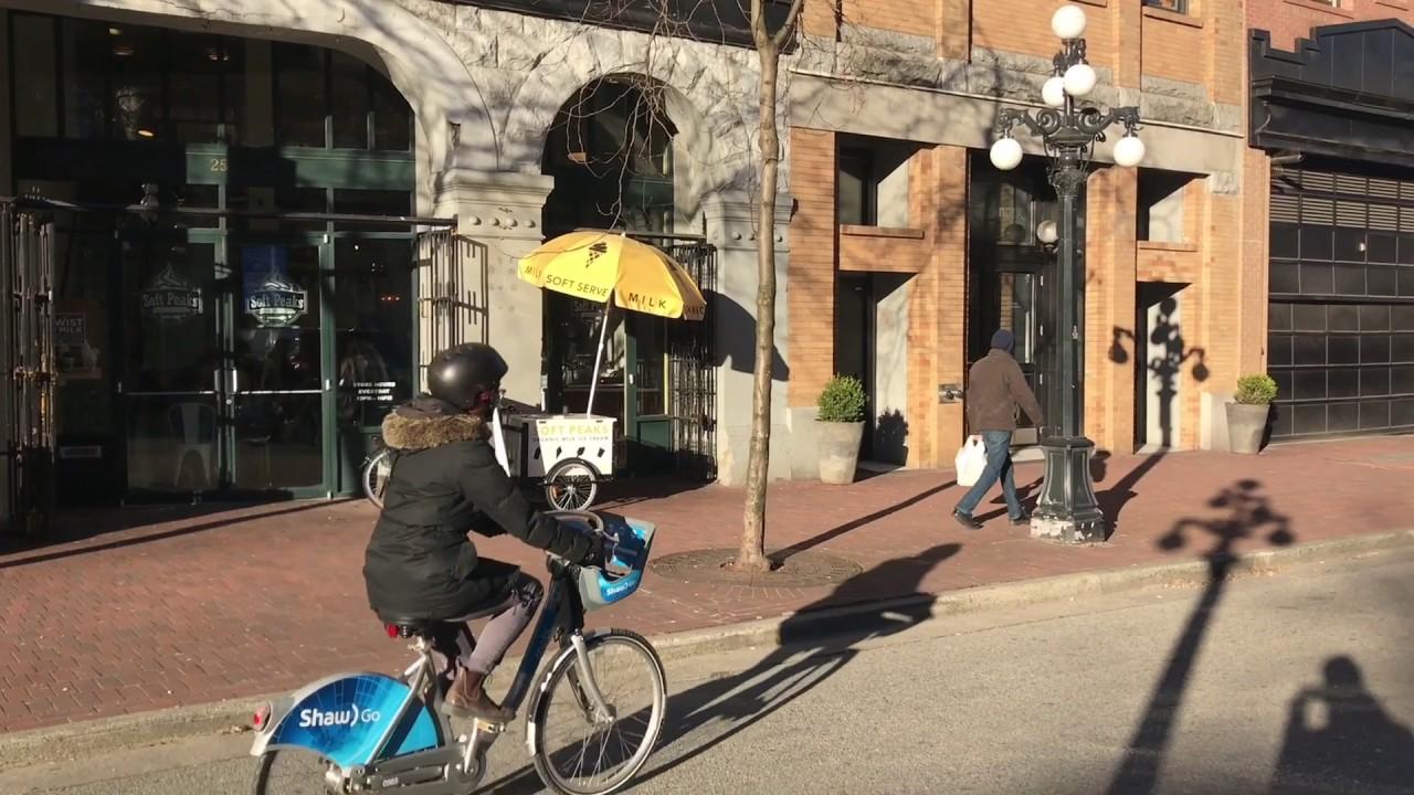 How it works | Vancouver Bike Share | Mobi