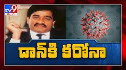 Underworld don Dawood Ibrahim test positive for Coronavirus - TV9