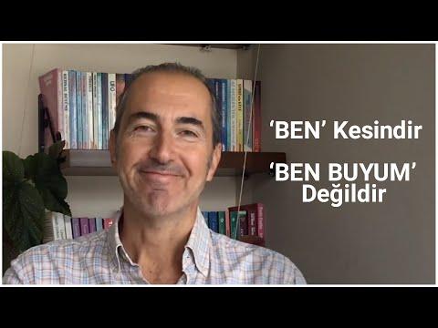 """BEN"" Meditasyonu"