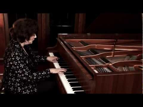 Boogie Woogie Piano -- Caroline Dahl's