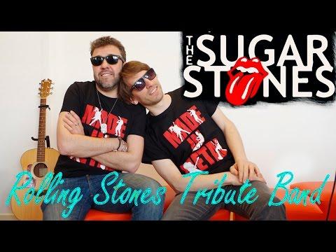 Entrevista a Sugar Stones - Tributo a Rolling Stones