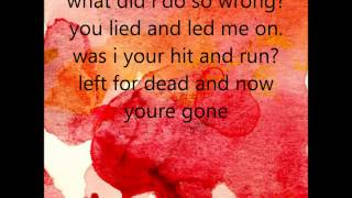 The Colourist - Little Games - Lyrics