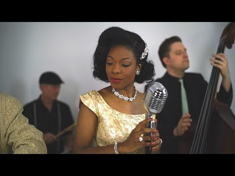 """""""Sweet Baby of Mine"""" - Official Video - Tammi Savoy and The Chris Casello Combo"""