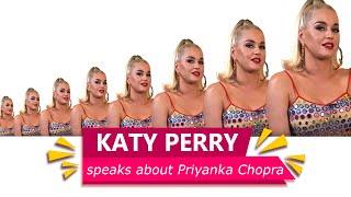 Who knew that Priyanka Chopra is one of Katy Perry's favourites!?