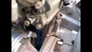 видео Стук цепи в двигателе ВАЗ классика
