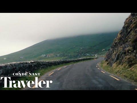 A Road Trip Through Ireland | Condé Nast Traveler