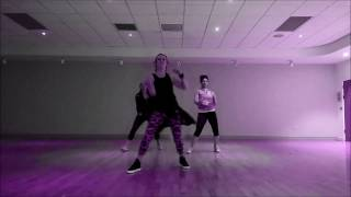 Pippa T - Rockabye - Clean Bandit ft Sean Paul & Anne-Marie - Zumba® Fitness Dance Choreography