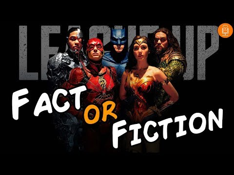 Justice League said to be Unwatchable FACT or FICTION Let's Take a Look!