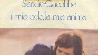 Il mio cielo la mia anima - Sandro Giacobbe - 1976