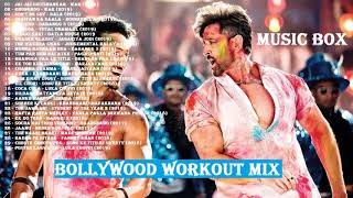 BOLLYWOOD WORKOUT MIX (VOLUME-1) MUSIC BOX - KK