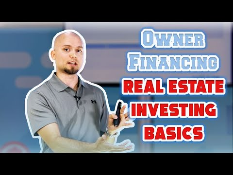 Propelio Academy: Owner Financing Real Estate Basics