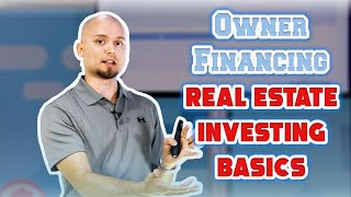 Absolute Guide to Understanding Owner Financing | How to Owner Finance