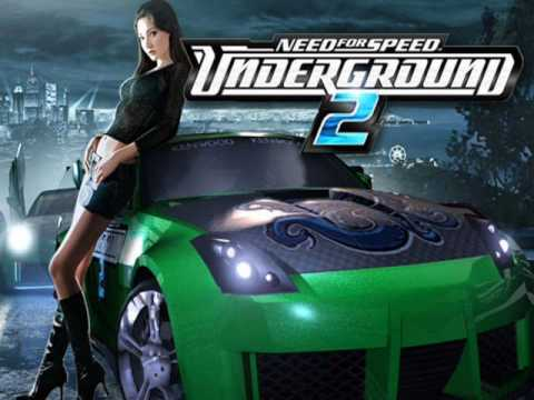 Need for Speed Underground soundtrack  Capone  I Need Speed