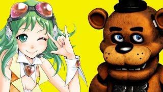 Скачать He S A Gumi Bear FNAF FANDROID VOCALOID COVER
