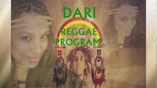 Reggae Music : Dari Reggae Program / Calton Coffie