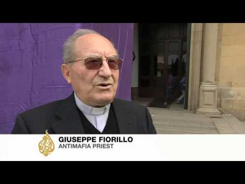 Mafia's shadow over Easter festivities