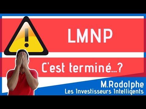 Le LMNP Est-il Terminé?