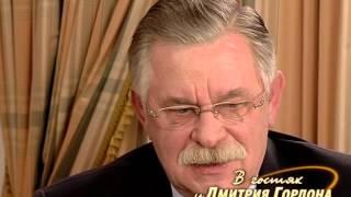 """Александр Руцкой. """"В гостях у Дмитрия Гордона"""". 3/3 (2012)"""