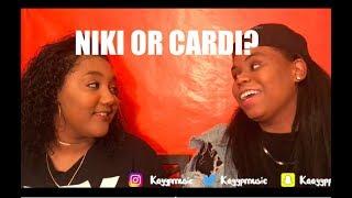 Migos, Nicki Minaj, Cardi B- Motorsport (Reaction) | KayyP