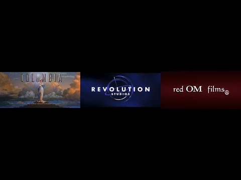 Columbia Pictures/Revolution Studios/Red OM Films