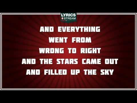Love At First Sight (album Version) - Kylie Minogue tribute - Lyrics