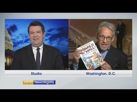 Tax churches that oppose gay marriage, Democratic candidate says - EWTN News Nightly