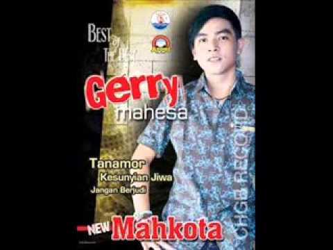 Gerry   Hilang Tak Berkesan Single 2014