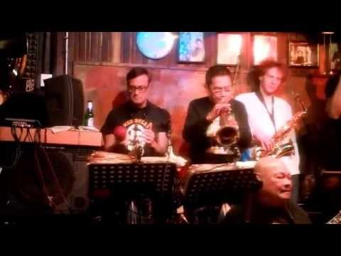 Blue Bossa   Jam Session Ned Kelly's Last Stand