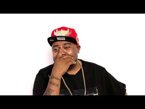 Twista Reflects On Passing On Fabolous and...