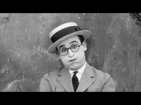 Almanac: Remembering Harold Lloyd