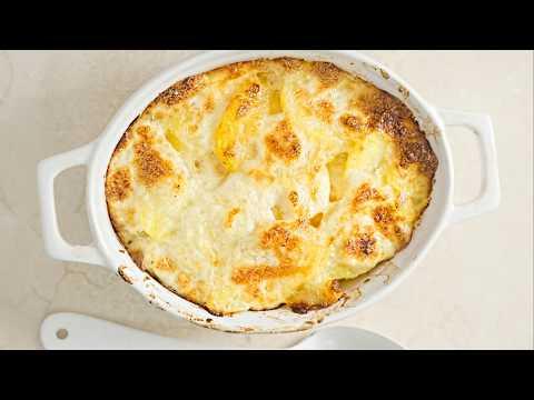 recette-:-gratin-de-pommes-de-terre-à-la-vache-qui-rit