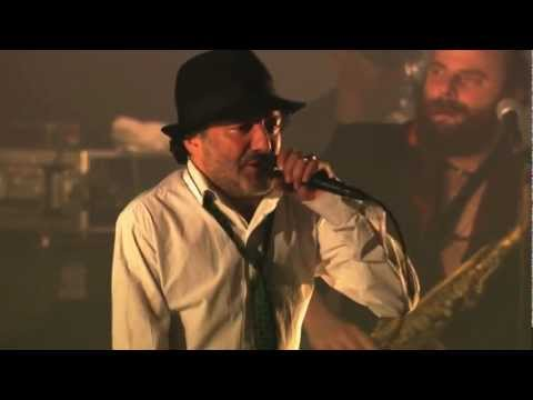 Rachid Taha - Rock the Casbah